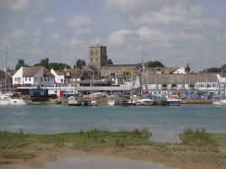 The Church in Shoreham
