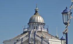 Eastbourne Pier camera