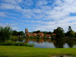 Great Massingham, Norfolk