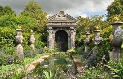 Arundel fountain