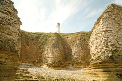 Flamborough Head .
