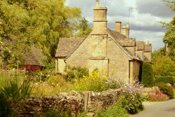 Cold Aston Cottage