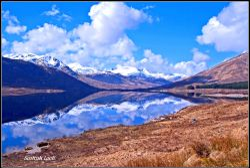 Highland Loch.