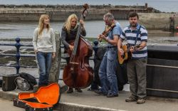 Staithes, Musicians