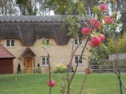 Podington Village