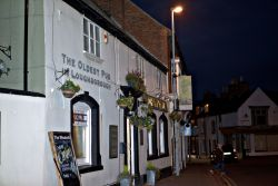 The Oldest Pub in Loughborough