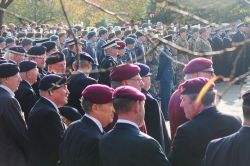 Cardiff Service of Remembrance