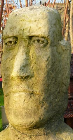 Easter Island comes to West End