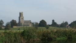 St Mary and All Saints Church, Fotheringhay