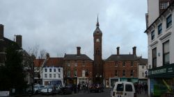 Market Place, Louth