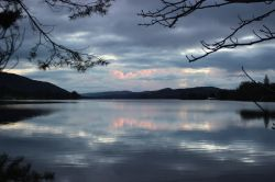 Coniston Water,Cumbria