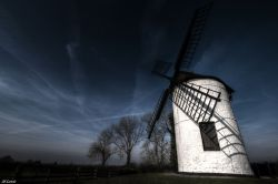 Ashton Windmill, Mark, Somerset
