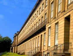 Leazes Terrace, Newcastle upon Tyne
