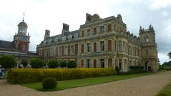 Somerleyton Hall 3rd June 2014