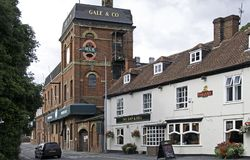 Gales Brewery, Horndean