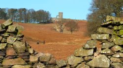 Newtown Linford, Old John at Bradgate Park