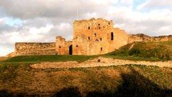 Tynemouth Castle, Tynemouth, Tyne & Wear