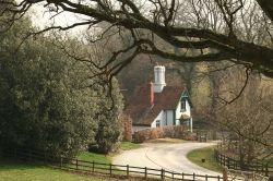 The Lodge at Greys Court