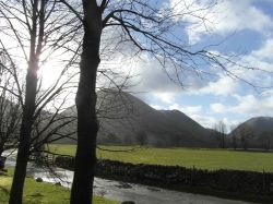 Near Brotherswater