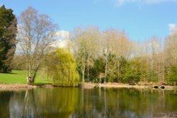 Wroxton University Parkland