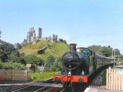 Swanage preserved railway