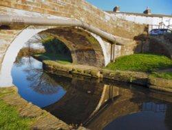 Church kirk bridge Oswaldtwistle