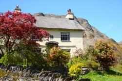 Cumbrian Cottage