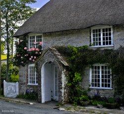 Lower Bockhampton, Dorset.