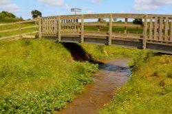 Bridge Over The Bain
