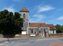St. Mary's Addington