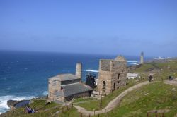 Levant Mine, St Just in Penwith