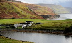 Gesto Farm - Isle of Skye