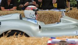 Sir Jackie Stewart, Goodwood Festival of Speed