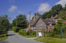 Littlebredy, Dorset.