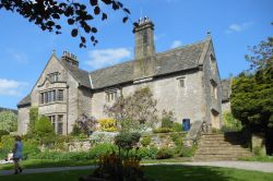 Hartington Hall YHA, Derbyshire