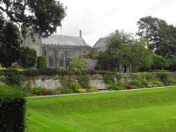 Dartington Hall, Dartington, Devon
