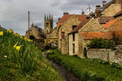 Helmsley North Yorkshire