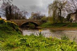 The Bridge at Sinnington