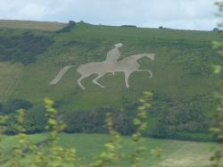White Horse, Weymouth