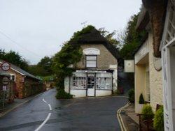 Godshill, Isle of Wight
