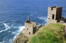 The Crowns, Botallack, Pendeen, St Just, Cornwall