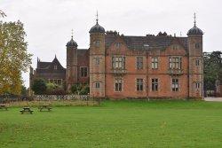 Charlecote Hall, Warwickshire