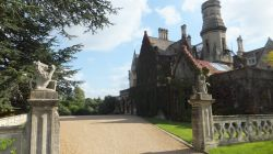 Cheltenham's Manor by the Lake