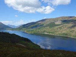 Loch Leven Wallpaper