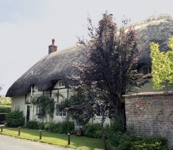 Cottage, East Stratton, Hampshire