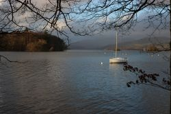 Lake Windermere, Bowness on Windermere