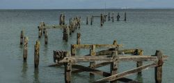 The Old Jetty,Swanage,Dorset