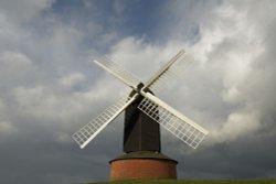 The Windmill at Brill, Buckinghamshire
