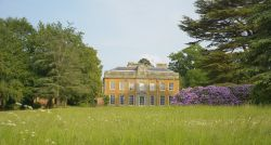 Farnborough Hall, Farnborough, Warwickshire