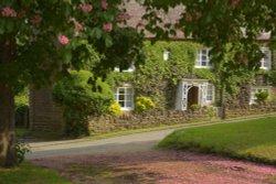 Village Green, Badby, Northamptonshire